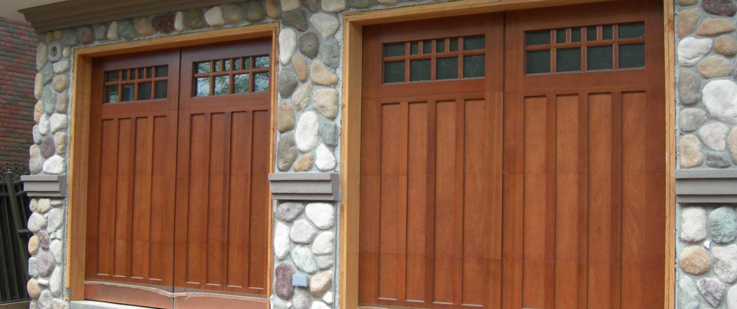 Residential Overhead Garage Doors | Christie Overhead Door