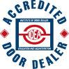 Accredited Door Dealer