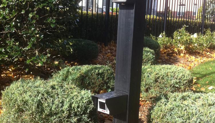 Keypad Entry Richmond Town, Staten Island
