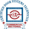 Certified Door Systems Technician