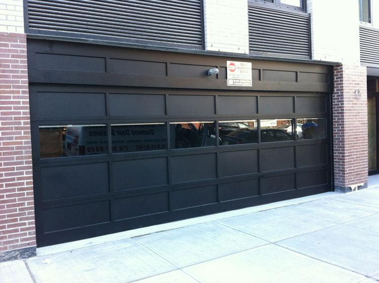 Parking Facilities Christie Overhead Door New York