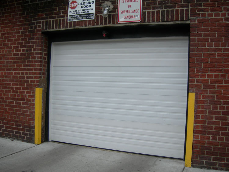 Parking Facilities Christie Overhead Door New York