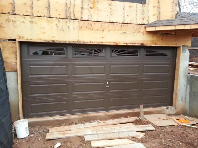 Energy Efficient Garage Doors Help Reduce Costs