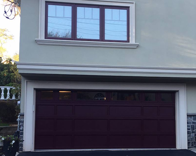 New garage doors are a major part of your curb appeal for New garage