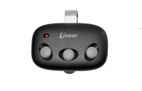 Best Garage Door Opener Linear