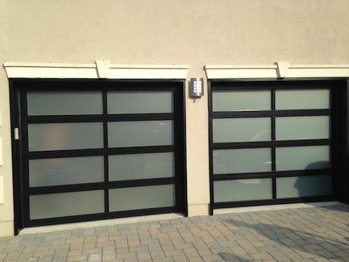 Aluminum Garage Doors Queens Christie Overhead Door