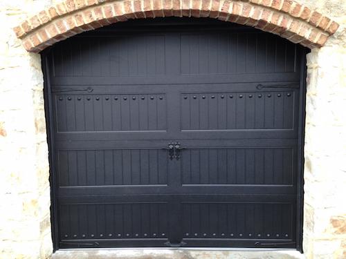 Best Residential Garage Doors In The New York City Five Boroughs