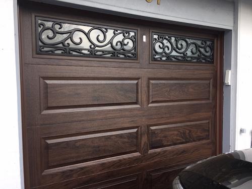 Ornamental Iron Garage Doors Christie Overhead Door