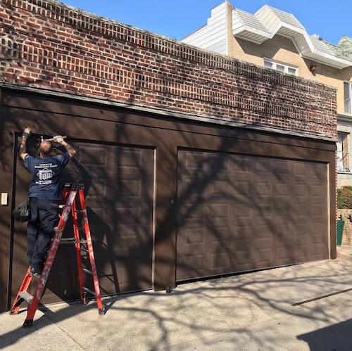Garage Door Safety June 2019